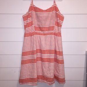 Old Navy Spaghetti Strap Sun Dress